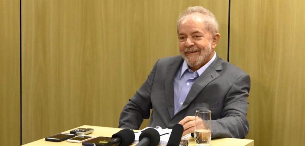 lula entrevista - BBC World News pediu exclusividade da entrevista de Kennedy com Lula