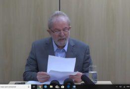 Lula envia carta ao Salão do Livro Político: 'Ler é um ato político'