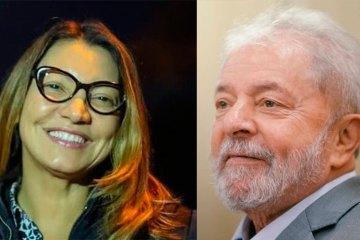 lula rosangela - AMOR NO AR: Lula está namorando e tem planos de casar, revela colunista