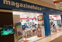 R$ 44 MILHÕES: Magazine Luíza compra lojas do Armazém Paraíba; Entenda