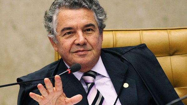 marco aurelio mello - Marco Aurélio rebate fala de Bolsonaro e diz que religião não pode ser critério para vaga no Supremo
