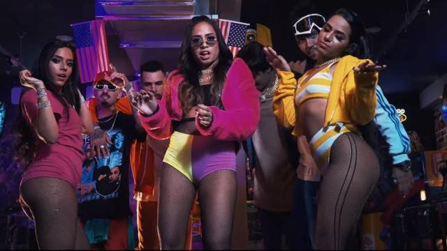 MC Loma volta a cantar e lança clipe com mais de 60 mil em 10 minutos