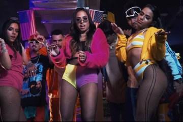 mc loma - MC Loma volta a cantar e lança clipe com mais de 60 mil  em 10 minutos
