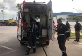 MADRUGADA DE TERROR: grupo sequestra motorista por aplicativo, amarra vítima e joga de ponte