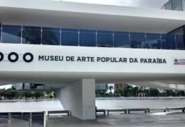 Museus na Paraíba têm programação especial a partir desta segunda-feira