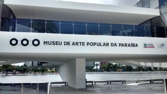museu de arte popular - Museus na Paraíba têm programação especial a partir desta segunda-feira
