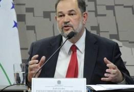 Embaixador do Brasil no Líbano morre em acidente de carro na Itália