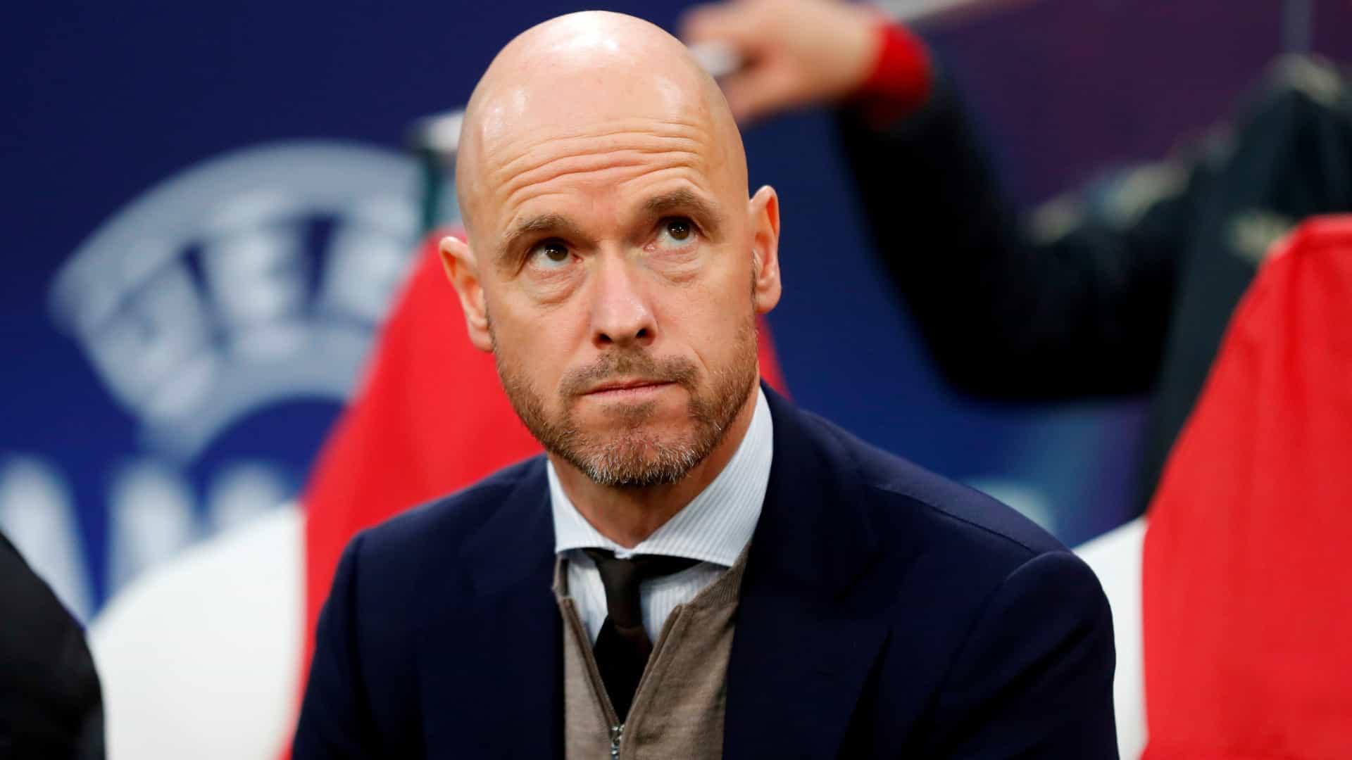 naom 5cd3e4c603788 - Técnico do Ajax lamenta eliminação na Champions: 'Crueldade'