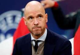 Técnico do Ajax lamenta eliminação na Champions: 'Crueldade'