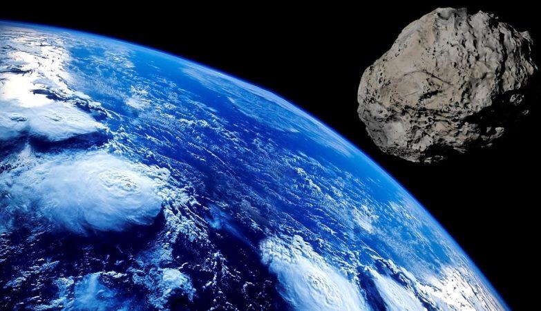 nasa meteoro terra - Nasa se prepara para uma eventual colisão entre um asteroide e a Terra