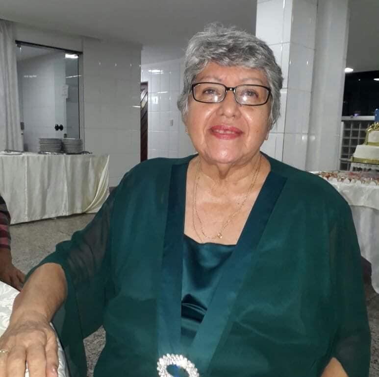neide polari - Faleceu neste sábado a atriz e escritora guarabirense Neide Polari