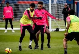 Neymar é suspenso por 3 jogos por agredir torcedor na Copa da França