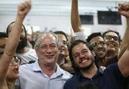 'NAMORADO DE FÁTIMA': Ciro Gomes pretende indicar Túlio Gadelha como candidato à prefeitura de Recife