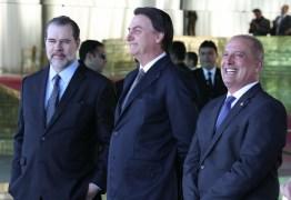 Presidentes dos 3 poderes vão assinar pacto por reformas em junho