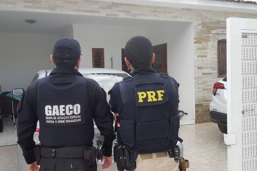operacao calvario - OPERAÇÃO CALVÁRIO: Justiça mantém prisão de servidora da PGE da Paraíba