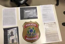 Advogado é preso pela PF ao tentar fraudar exame da OAB