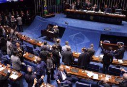 Saiba quais senadores que registraram voto a favor do Coaf com Moro