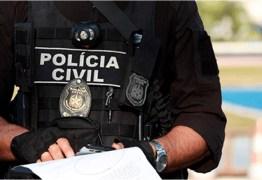 OPERAÇÃO CURIMATAÚ: Polícias Civil e Militar cumprem mandados de prisão e busca e apreensão contra suspeitos de tráfico