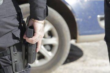 policiais cuiabaa - Policiais acusados de violência contra a mulher terão armas recolhidas