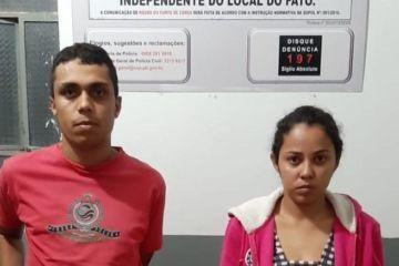 prisao cacimba - OPERAÇÃO TABULEIRO: Polícia desarticula quadrilha suspeita de tráfico de drogas em Solânea