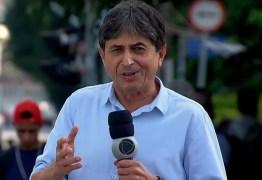 PELO MENOS 12 DENÚNCIAS: Repórter da Record é acusado de assédio sexual