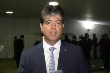 ruy carneiro - Ruy Carneiro quis manter COAF sob a gestão da Justiça, de Sérgio Moro