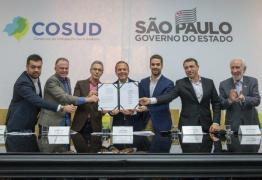 Governadores do Sul e Sudeste declaram apoio integral à Reforma da Previdência
