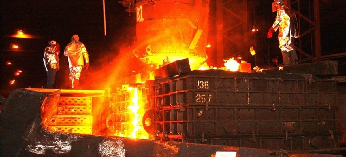 steel mill 616536 1920 min 1200x545 c - Mercado reduz estimativa de crescimento da economia pela 11ª semana seguida