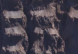 Paredão de mina cede em Barão de Cocais e pode provocar nova tragédia