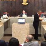 """tce - Conselheiro André Carlo Torres diz que responsável por pedido de cautelar a Fernando Catão está """"passando em brancas nuvens, sem nenhuma investigação"""" - VEJA VÍDEO"""