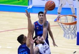 De olho na final da Liga Ouro, Basquete Unifacisa recebe o Londrina na Arena