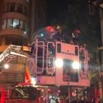 vazamento chile 2 - Seis brasileiros são achados mortos em apartamento em Santiago, no Chile; VEJA VÍDEO