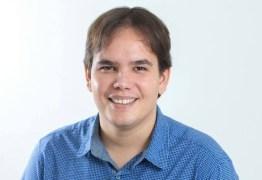 CORRIDA ELEITORAL: Walter Brito Neto anuncia pré-candidatura a prefeito de Campina Grande pelo MDB e quer apoio de Bolsonaro