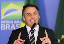FUTURO: Bolsonaro quer atuar como cabo eleitoral em 2020 contra avanço da esquerda