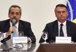 No #30M, ministro abre canal de 'denúncias' de professores que 'coagirem' alunos a participarem de atos – VEJA VÍDEO