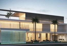 Gabriel Diniz estava construindo casa de praia no litoral da Paraíba