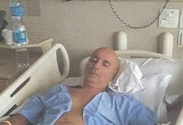Queiroz pagou R$ 64,6 mil por cirurgia em SP em dinheiro vivo