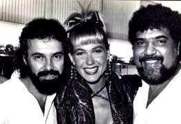 SEM VOZ E RITMO: Doc mostra como Xuxa conseguiu cantar em 1º disco; VEJA VÍDEO