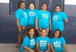 Associação de Mulheres do Porto do Capim anuncia resistência contra demolição de casas e vai protestar na PMJP