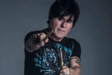 1 ddddd 11382515 - Baterista da banda RPM, Paulo Pagni morre aos 61 anos