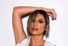 Flavia Alessandra sensualiza nas redes sociais e fãs piram