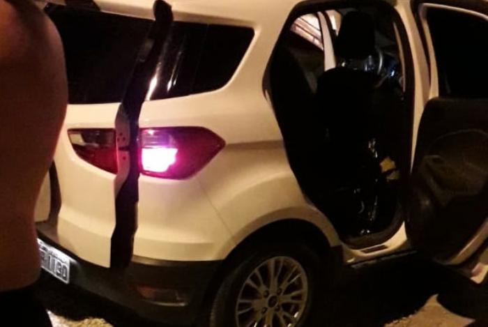 1 penha2 11513559 - Homem é preso em flagrante carregando corpos mutilados dentro de sacos em carro