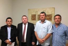 Inspirados pela Paraíba, prefeitos e parlamentares do Rio Grande do Norte se unem em evento pela unificação das eleições