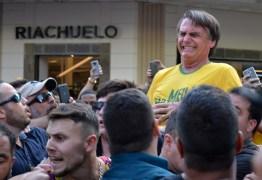 VERSÃO DA VÍTIMA: Bolsonaro é convidado a depor sobre atentado praticado por Adélio Bispo