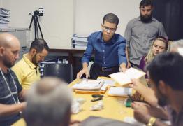 CONECTADOS: Prefeitura de Bayeux inova e transmite sessão de licitação pelo Facebook