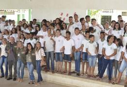Prefeitura de Santa Rita abre Semana do Meio Ambiente com palestra educativa