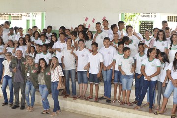 46463 - Prefeitura de Santa Rita abre Semana do Meio Ambiente com palestra educativa