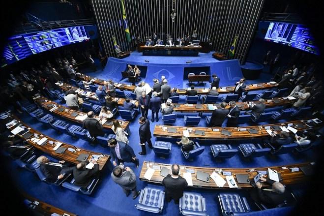 48089150258 9f1f5ff619 k 300x200 - Por 47 votos a 28, Senado aprova derrubar decretos de Bolsonaro que flexibilizam porte de armas