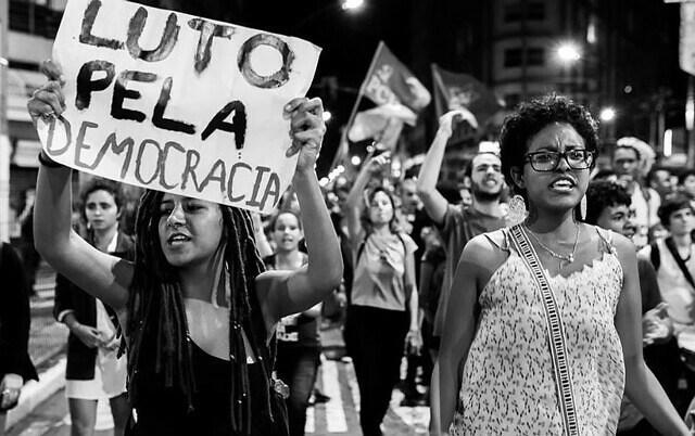 48109795341 08faf8be85 z - Lava jato e Operação Calvário, a Democracia em perigo - Por Flávio Lúcio