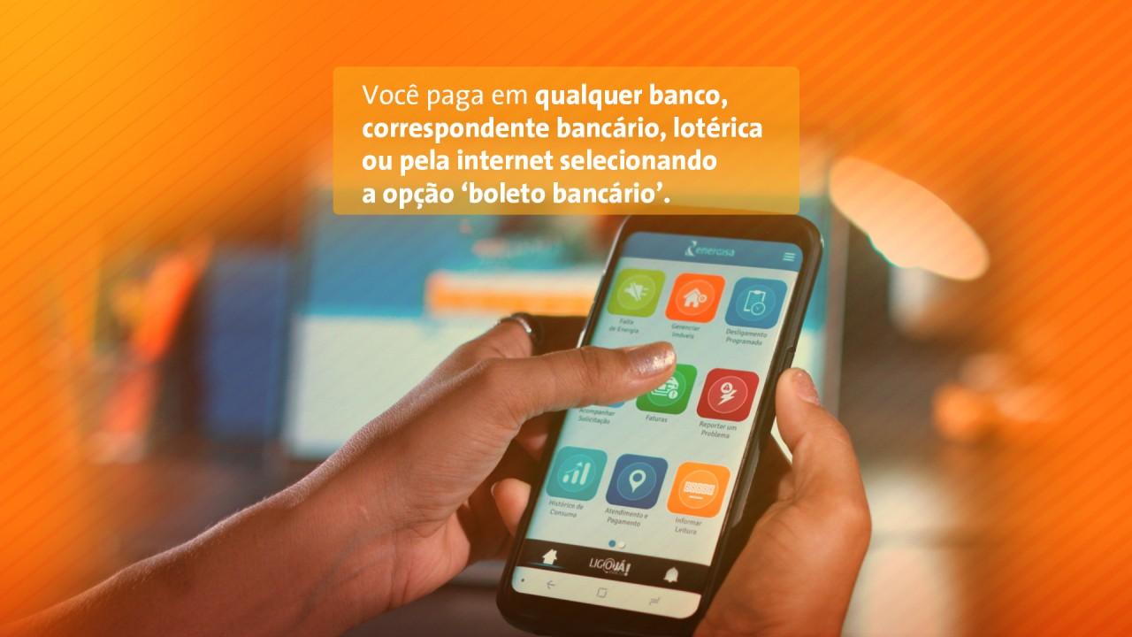 Resultado de imagem para Contas de energia em João Pessoa e Campina Grande passam a ser boleto bancário a partir da próxima semana